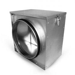 Luftfilterboxen